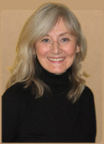 Image of Claire Stuckey - Health Coach, Wellness Therapies and Psychotherapist
