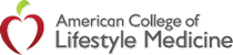 Link to the American College of Lifestyle Medicine